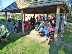 160 til Skolens forårsfest med Dagplejerne-Regnbuen og SFO (17)