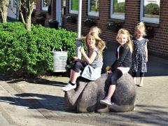 160 til Skolens forårsfest med Dagplejerne-Regnbuen og SFO (6)