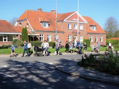160 til Skolens forårsfest med Dagplejerne-Regnbuen og SFO (9)