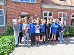 Skolens 56er var på besøg på Arkivet (4)