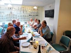 ø- Ved aftensfesten (2)