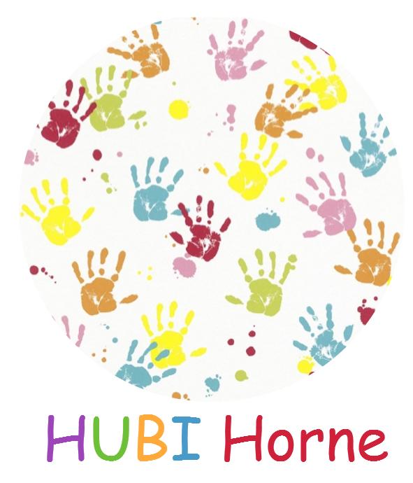 HUBI-Horne-Logo