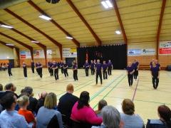 Gymnastikopvisning 2018 (23) Motionsmænd - Tistrup.
