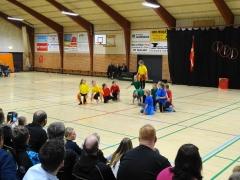 Gymnastikopvisning 2018 (25) Dans-Gymnastik 3. - 6. kl.