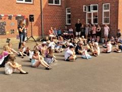 Horne Skolefest 2018 (2)
