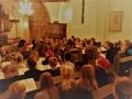 Horne Skole Juleafslutning i Kirken 2016 (6)