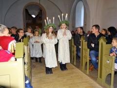 Juletræsfesten i Horne 2018 (1)