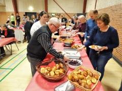 Juletræsfesten i Horne 2018 (14)