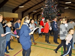 Juletræsfesten i Horne 2018 (6)