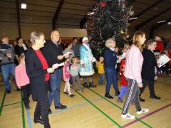 Juletræsfesten i Horne 2018 (8)