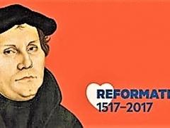 Luther - Reformationen 500 år (1)
