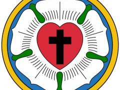 Luther og Reformationen 500 år på Horne Skole (2)