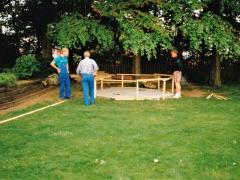 1 - Rejse gilde på Musikhuset 1993 (1)