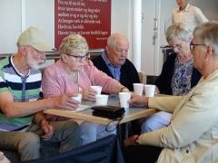 Pensionistudflugten til Samsø 2018 (2)