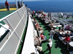 Pensionistudflugten til Samsø 2018 (3)