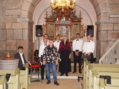 Julekonsert i Horne Kirke 2018 (1)